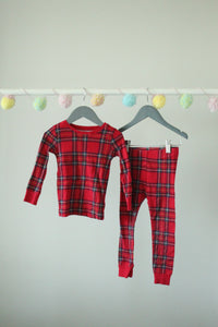 Old Navy PJs 3T