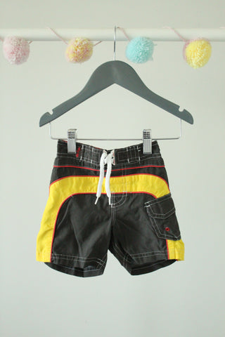 Old Navy Swim Shorts 6-12M