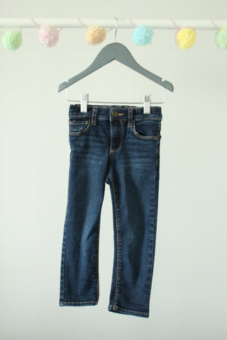 Old Navy Karate Skinny Jeans 3T