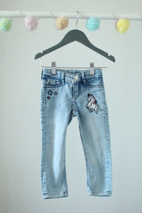 H&M Jeans 1.5-2Y