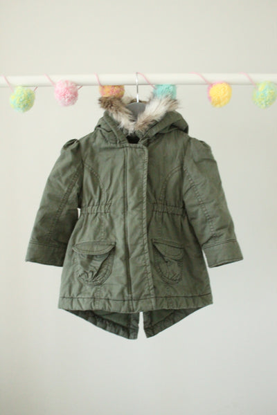 Old Navy Jacket 18-24M