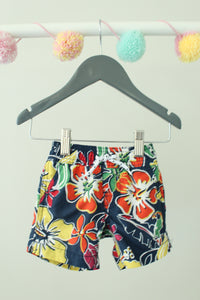 Baby Gap Swim Shorts 0-3M