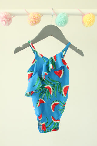 Old Navy Swimsuit 18-24M