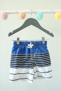 Nautica Swim Shorts 12M