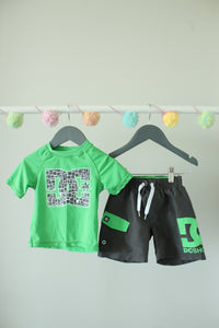 DC Shoes Swim Set 18M