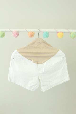 Old Navy Maternity Shorts 1