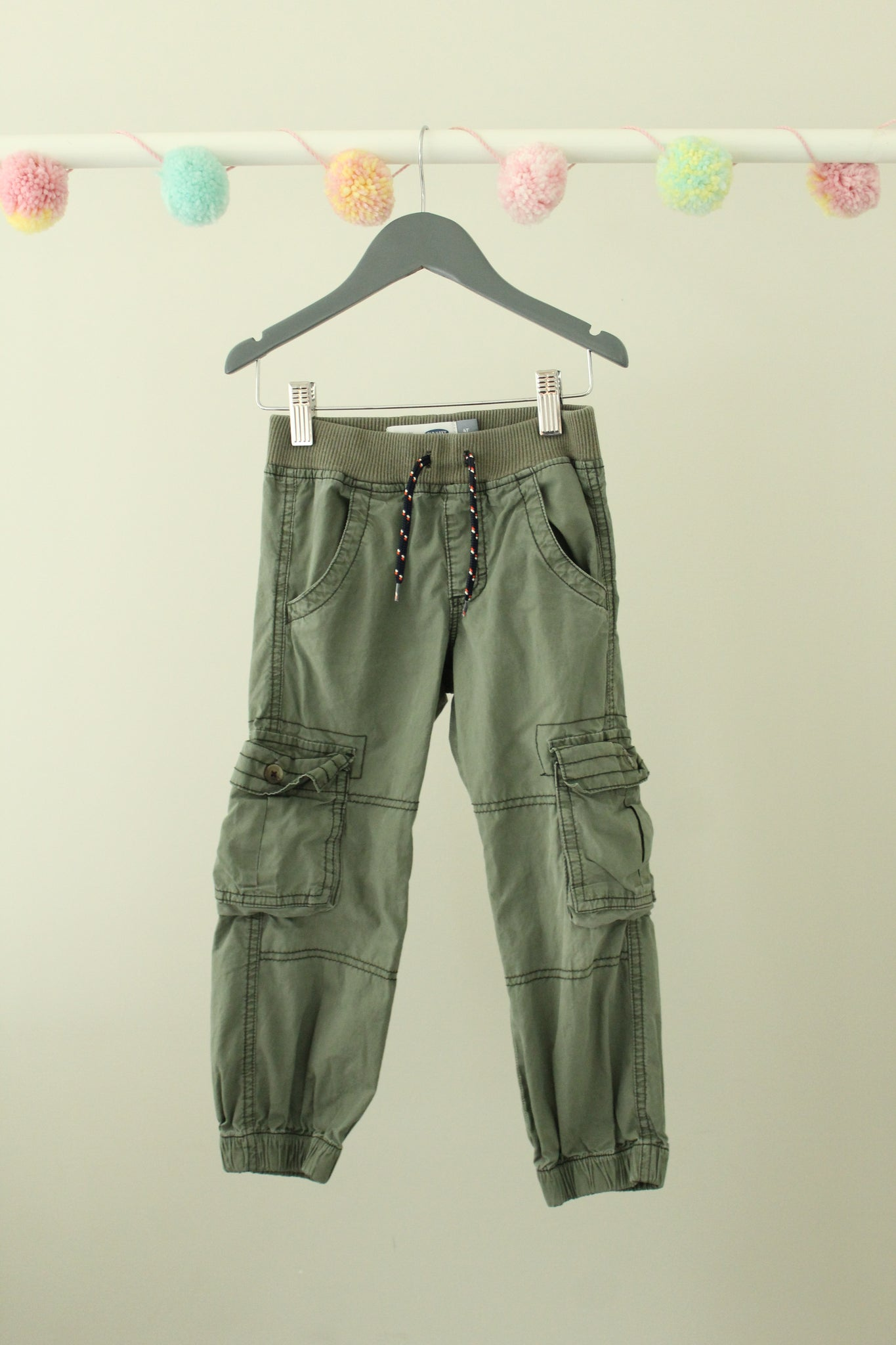 Old Navy Pants 4T