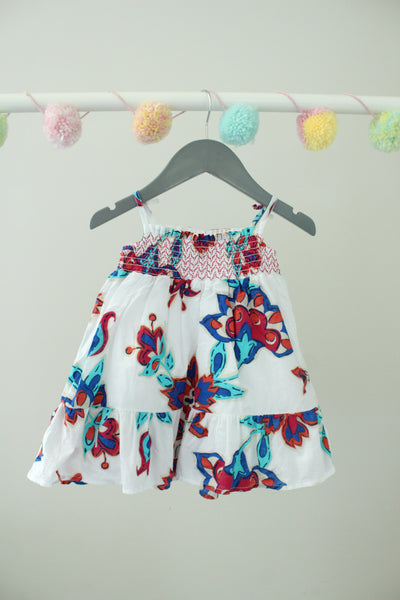 Old Navy Dress 6-12M
