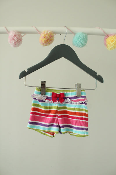 Gymboree Shorts 3-6M