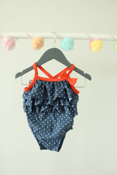Baby Gap Swimsuit 6-12M