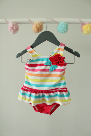 Gymboree Swimsuit 12-18M