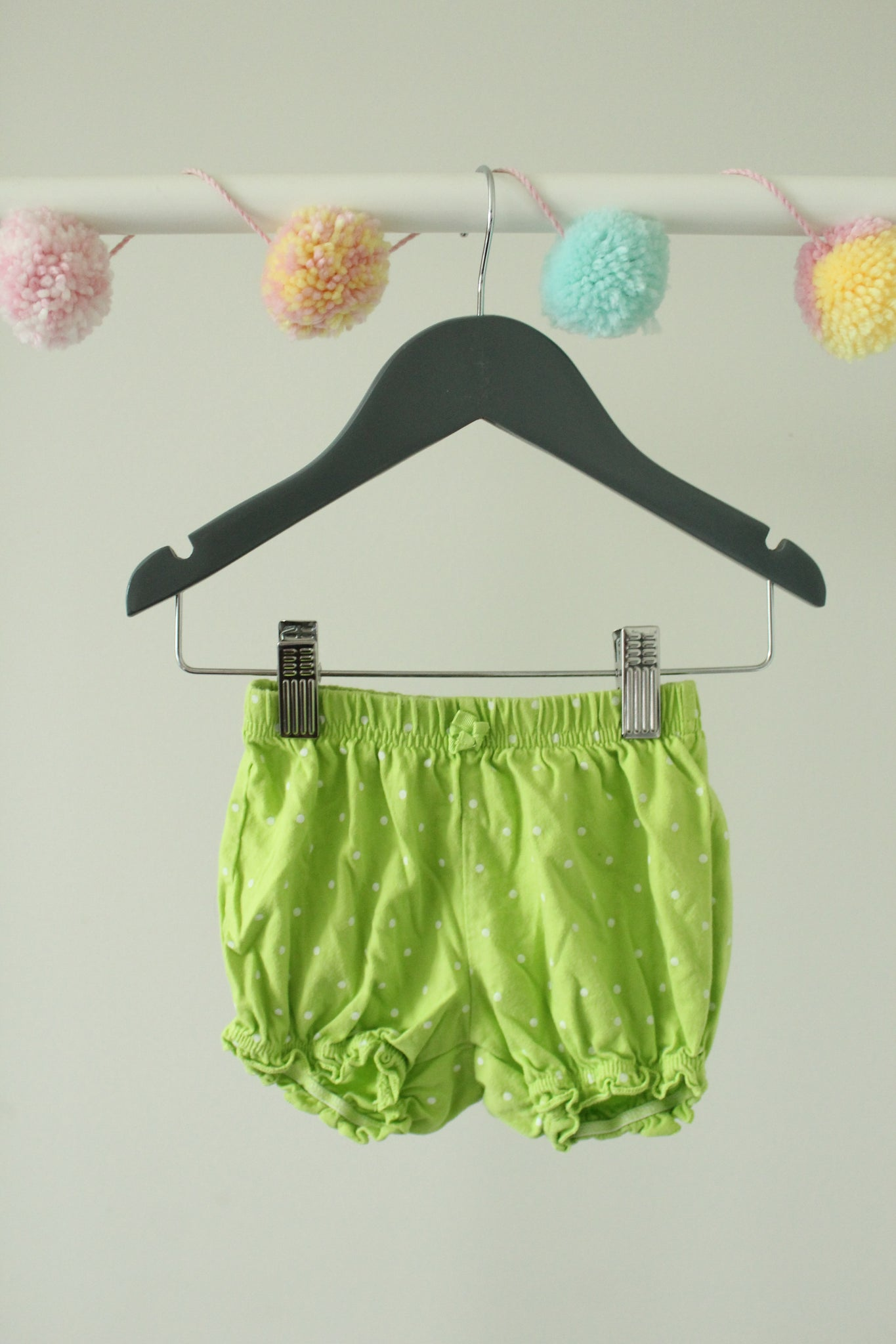 Old Navy Shorts 6-12M