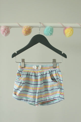 Old Navy Shorts 2T