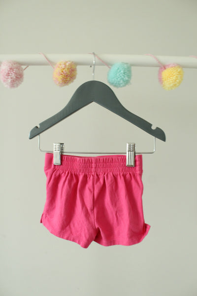 Old Navy Shorts 12-18M