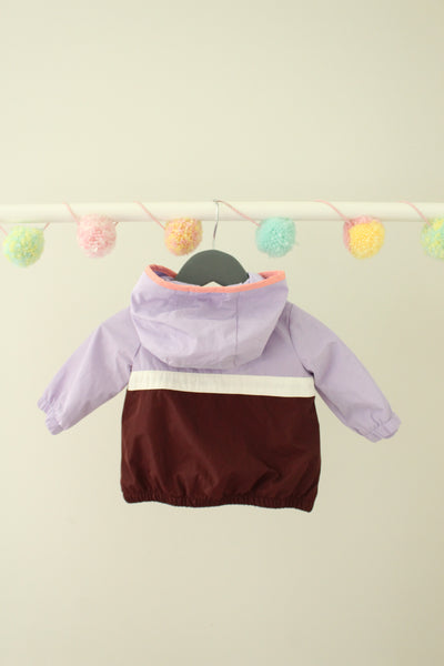 Gymboree Baby Rain Jacket 3-6M