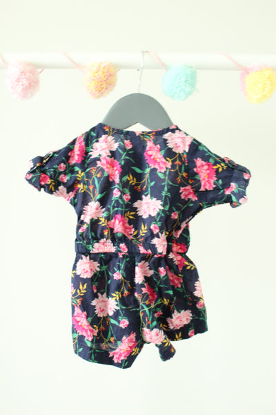 Old Navy Romper 0-3M