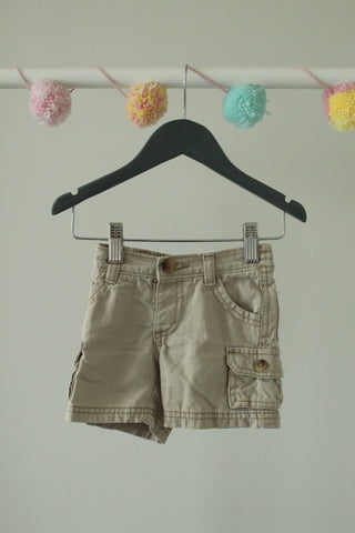 Old Navy Shorts 3-6M
