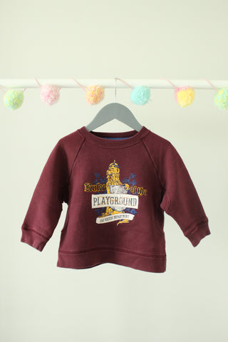 Baby Gap Sweater 2T