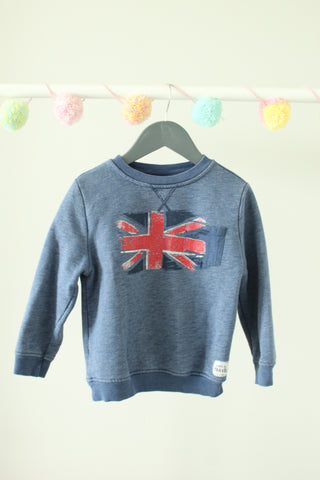Zara Boys Sweater 5T