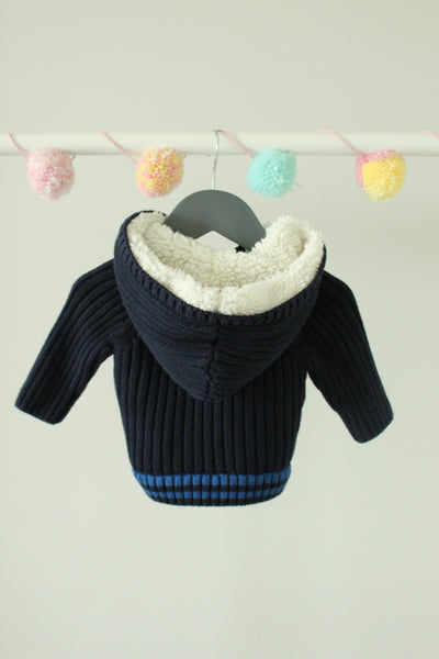 Tommy Hilfiger Sweater 3-6M