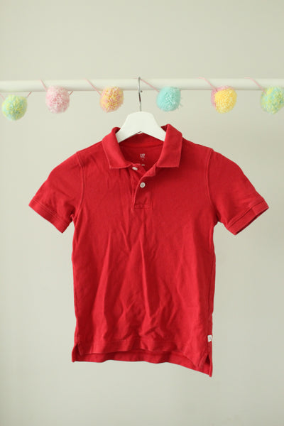 Gap Kids Polo 6T