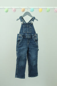 Old Navy Overalls 4T