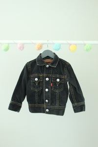 Levi's Denim Jacket 4T