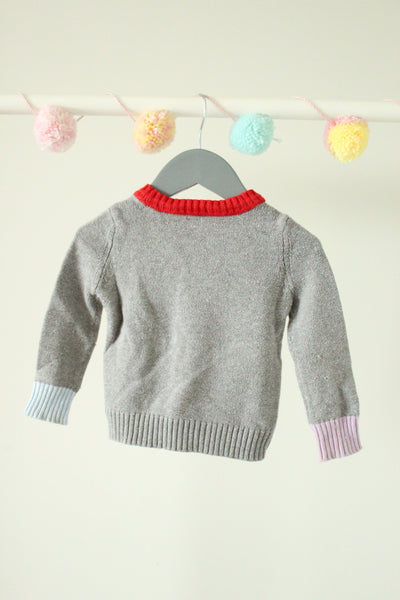 Baby Gap Sweater 12-18M