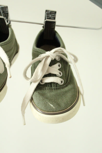 Baby Gap Shoes 6C
