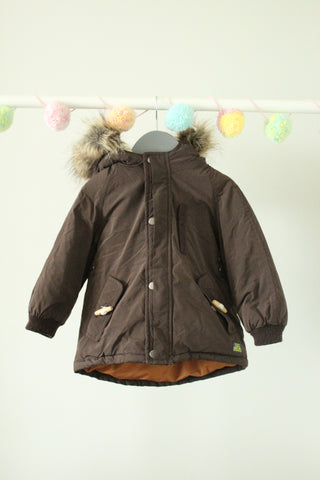 Zara Baby Boys Jacket 18-24M