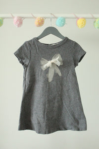 Zara Girls Dress 5-6T
