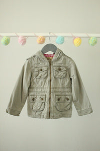 Old Navy Jacket 3T