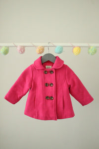 Old Navy Jacket 12-18M