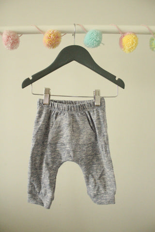 First Impressions Pants 3-6M
