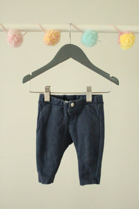 Zara Baby Girl Pants 3-6M
