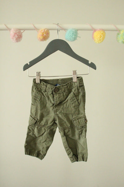 Old Navy Pants 6-12M