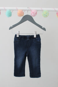 Old Navy Jeans 6-12M