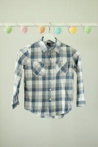 Gap Kids Shirt 6-7Y