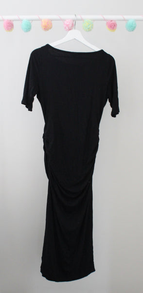 Mimi Maternity Dress M
