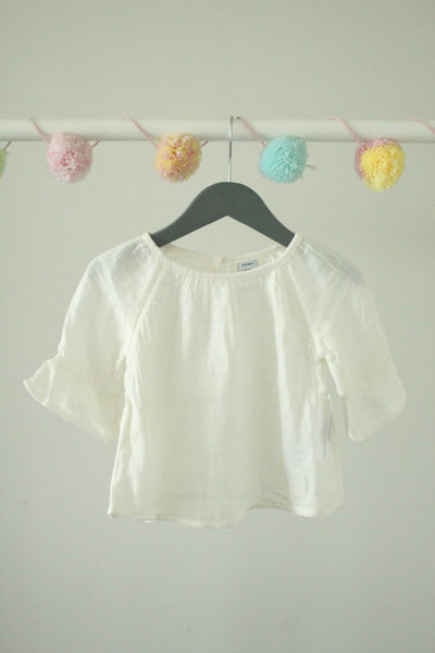 Old Navy Top 6-12M