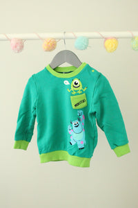 Disney Sweater 2T