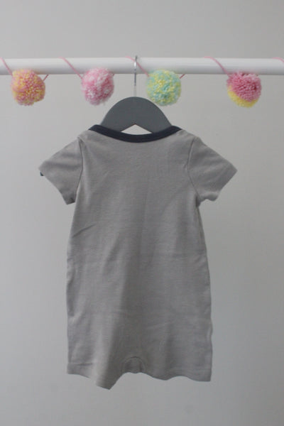 Baby Gap One-piece 3-6M