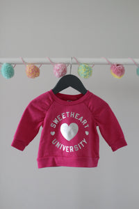 Old Navy Sweater 3-6M