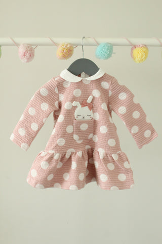 Mayoral Dress 4-6M