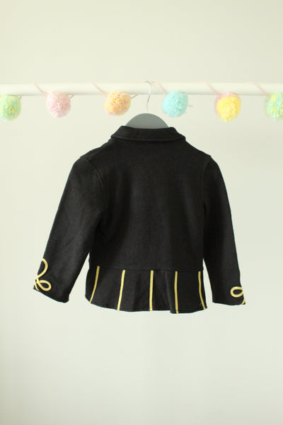 Juicy Couture Sweater  24M