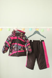 Rothschild Snowsuit 18M