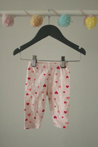 Baby Gap Leggings 0-3M