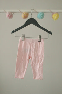 Baby Gap Leggings 3-6M
