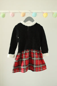 Tahari Dress 3T
