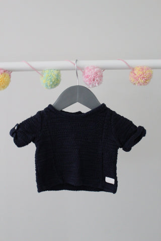 7 for all mankind Sweater 3-6M